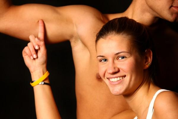 Kobiety lubią silnych, opiekuńcych mężczyzn/ fot. Shutterstock