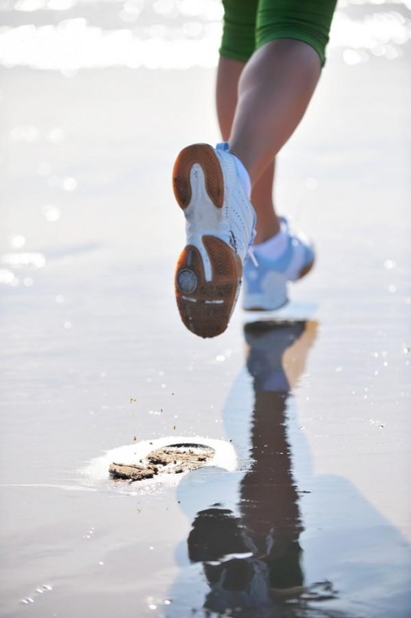 Urządzenie elektronicznie pomogą ocenić efekt naszego biegania